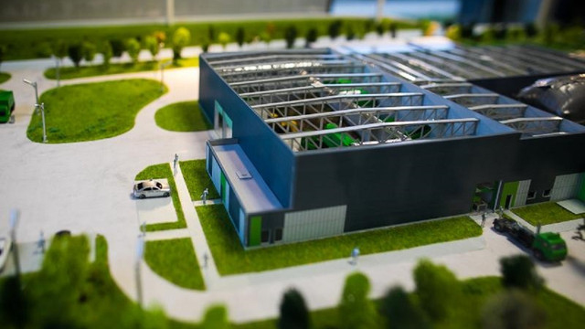 Противники будівництва сміттєпереробного заводу у Львові програли апеляцію