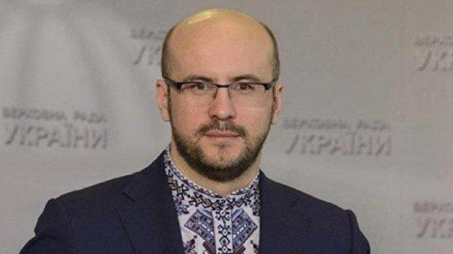 ЦВК визнала самовисуванця Сергія Рудика переможцем на виборчому окрузі № 198
