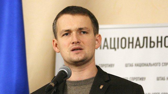 Екс-нардеп Юрій Левченко заявив про вихід з ВО «Свобода»