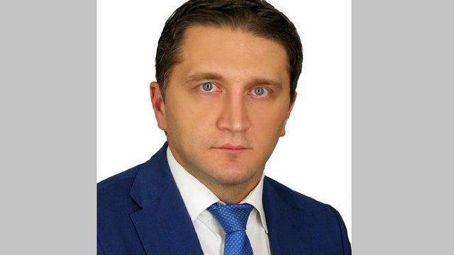 Прокуром Чернівецької області призначили львів'янина Адріана Дутковського