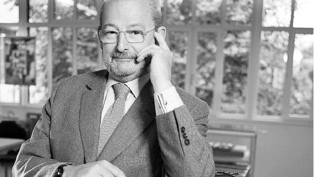 У Франції помер відомий модельєр Патрік-Луї Віттон