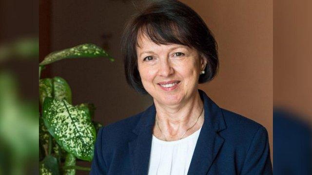 Директорку Інституту раку відсторонили від роботи після корупційного скандалу