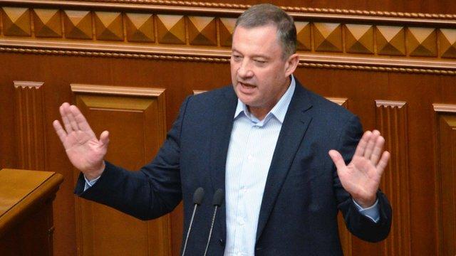 Ярослав Дубневич вийшов з СІЗО під заставу 90 млн грн