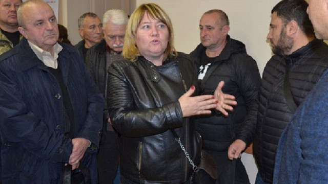 Поліція почала перевірку обставин спроби зриву прес-конференції у львівському прес-клубі