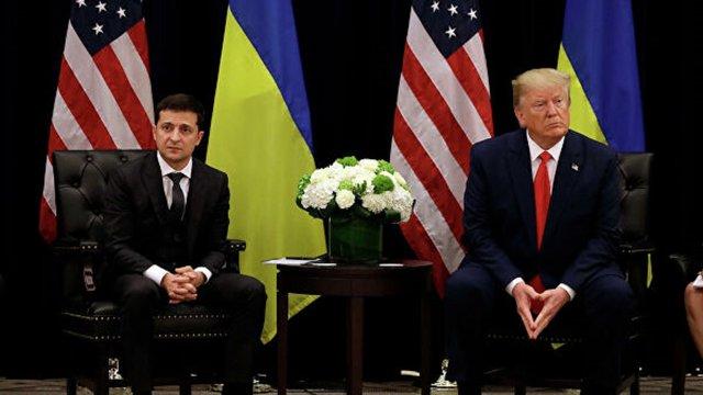 Держдеп США розблокував допомогу Україні до офіційного розпорядження Трампа, – ЗМІ