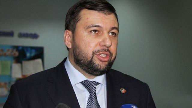 В Україні досі зареєстрована партія «МММ» на чолі з терористом Пушиліним