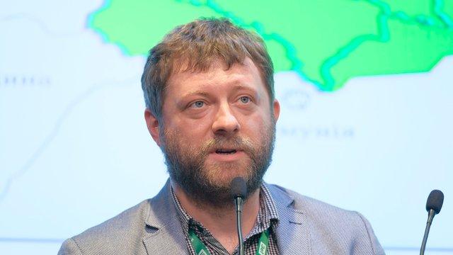 Новий голова «Слуги народу» анонсував зміну партійної ідеології