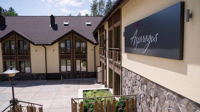 У відвідувачів ресторану «Asparagus» у Новояворівську діагностували сальмонельоз