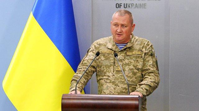 Суд арештував генерал-майора з Міноборони за закупівлю бракованих бронежилетів на 100 млн грн
