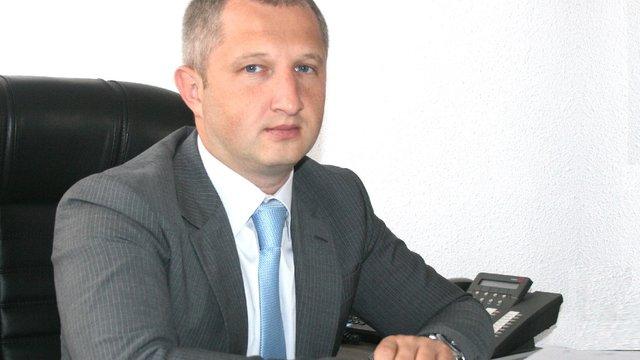 Львівський податківець Орест Вітик очолив ДПС Київської області