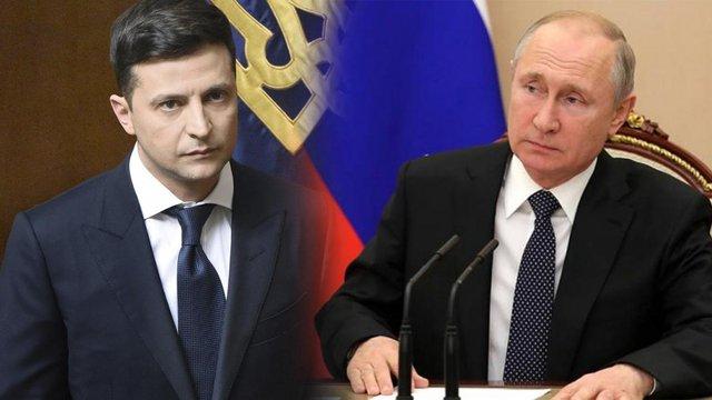 Екс-президент Казахстану організовує приватну зустріч Зеленського з Путіним