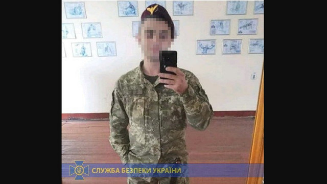 СБУ затримала завербованого російськими спецслужбами дезертира