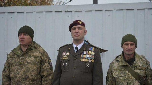 Одним із військових, які підірвалися на Донбасі, виявився полковник ЗСУ