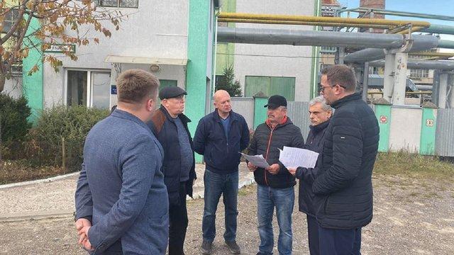 ТЕЦ в Новояворівську та Новому Роздолі управлятиме дочірня компанія «Нафтогазу»