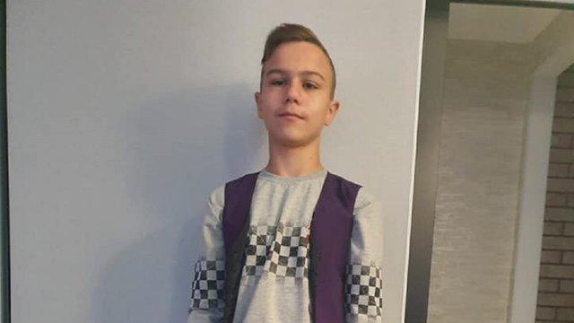 Оголошеного у розшук 14-річного хлопчика з Бродів знайшли у Івано-Франківську