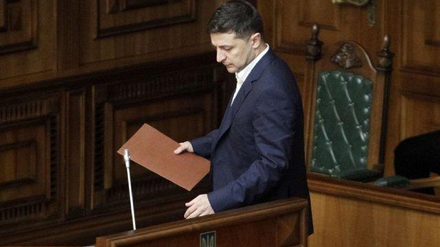 Президент України підписав закон про грошову винагороду для викривачів корупції