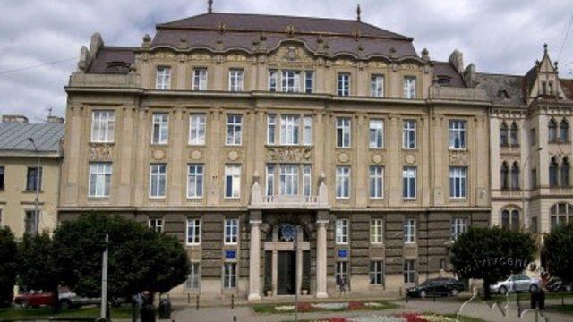 Будівлю прокуратури Львівської області відкриють для екскурсій