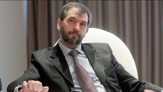 ГПУ пояснила причини затримання чоловіка депутатки від «Слуги народу» Анни Скороход