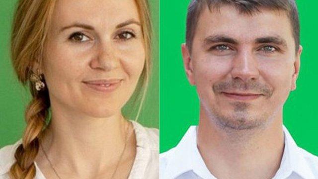З фракції «Слуга народу» виключили нардепів Скороход і Полякова