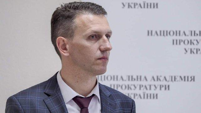Верховна Рада звільнила львів'янина Романа Трубу з посади директора ДБР