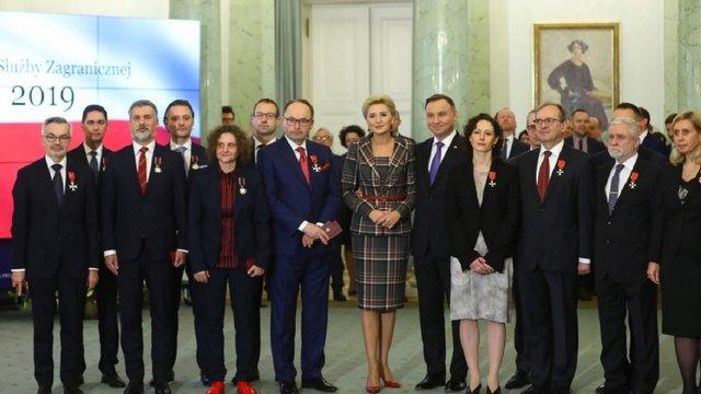 У Польщі склав присягу новий уряд