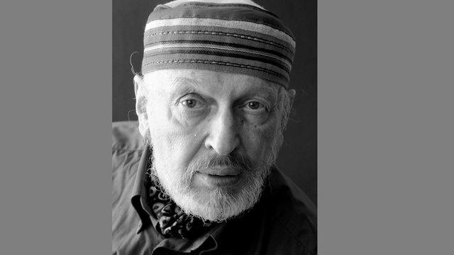 Помер відомий львівський фотохудожник Олексій Іутін