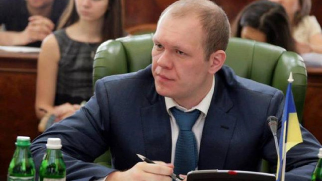 Екс-нардепу Денису Дзензерському повідомили підозру через приховування 4,7 млрд грн боргів