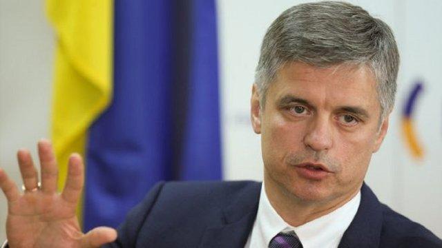 Вадим Пристайко заявив про готовність України до компромісів на нормандській зустрічі