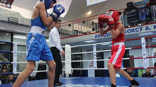 Титуловані боксери приїдуть до Львова на відкриття реконструйованого боксерського клубу