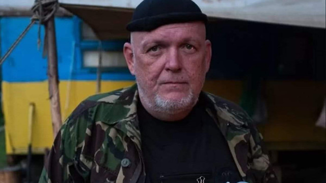 Жорстоко побитий ветеран АТО Ігор Панов помер у київській лікарні