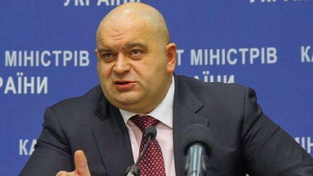 Екс-міністра екології Миколу Злочевського знову оголосили у розшук