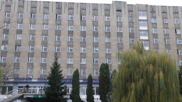 Для львівської лікарні швидкої допомоги купили новий комп'ютерний томограф
