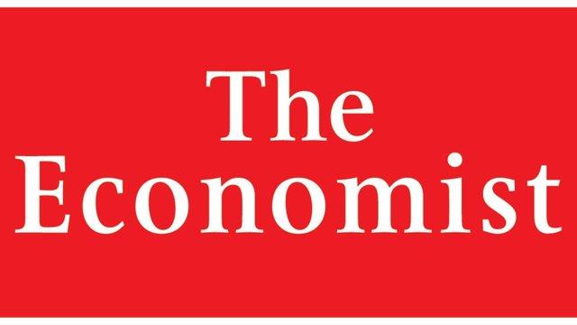 The Economist опублікував відео з картою України без Криму