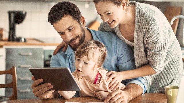 Як знизити майже у два рази витрати на домашній інтернет і мобільний зв'язок?