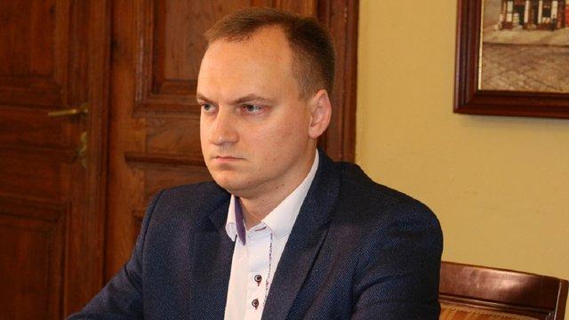 Депутати від УКРОПу готові взяти на поруки керівника департаменту ЛМР Сергія Коровайника