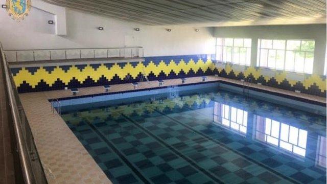 АМКУ вдруге оштрафував фірму за змову у тендері на реконструкцію басейну у Буську