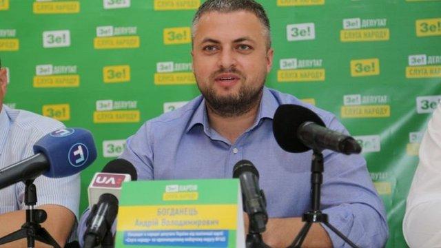 Депутат від СН був засуджений за хуліганство та нанесення тілесних ушкоджень, – Мосійчук