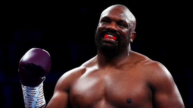 Боксер Олександр Усик отримав наступного суперника у суперважкій ваговій категорії