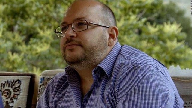 Суд зобов'язав Іран компенсувати журналісту Washington Post 180 млн доларів за його ув'язнення