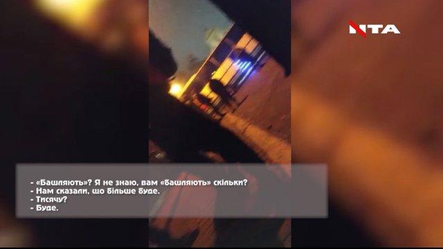 Львівський телеканал опублікував відео збору тітушок на захист Садового. Усе виявилось навпаки
