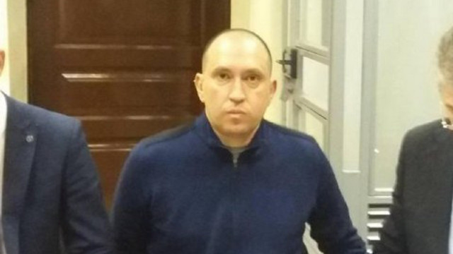 «Хрещеного батька» української контрабанди затримали в будівлі САП