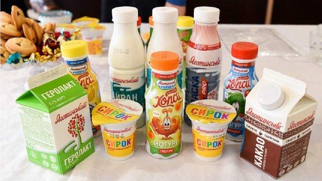 Відома молочна компанія відмовилася від реклами на ZIK через зміну його власника
