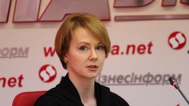 Заступниця глави МЗС Олена Зеркаль написала заяву на звільнення