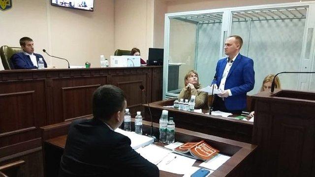 Суд обрав міру запобіжного заходу чиновнику ЛМР у «справі Садового»