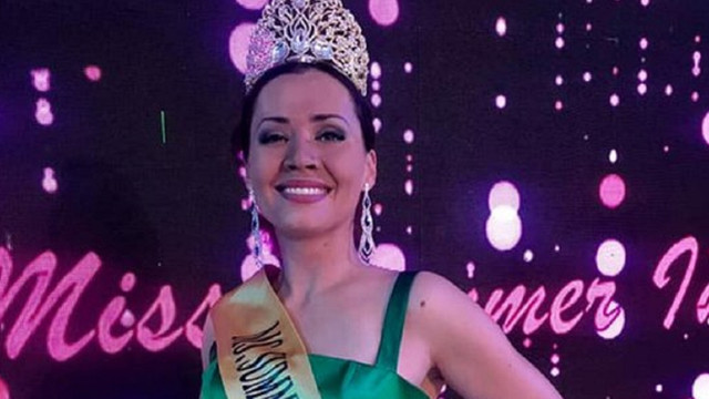 Львів'янка Ганна Гаврилів перемогла на конкурсі Ms Summer International 2019