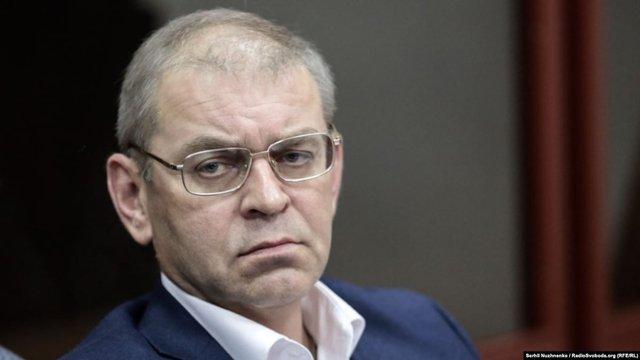 Суд продовжив арешт екс-нардепа Сергія Пашинського ще на два місяці