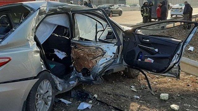 На місці аварії за участі Миколи Кулеби встановлять додаткові світлофори і знаки