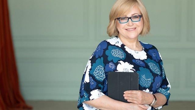 Суд вчетверте відновив Катерину Амосову на посаді ректора НМУ імені Богомольця