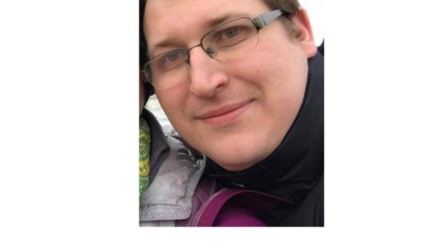 Львівський надзвичайник зник безвісти, проводжаючи дівчину на літак