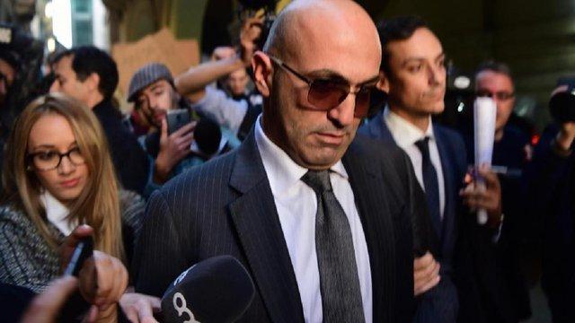 Відомого мальтійського бізнесмена звинуватили в замовленні вбивства журналістки-розслідувачки